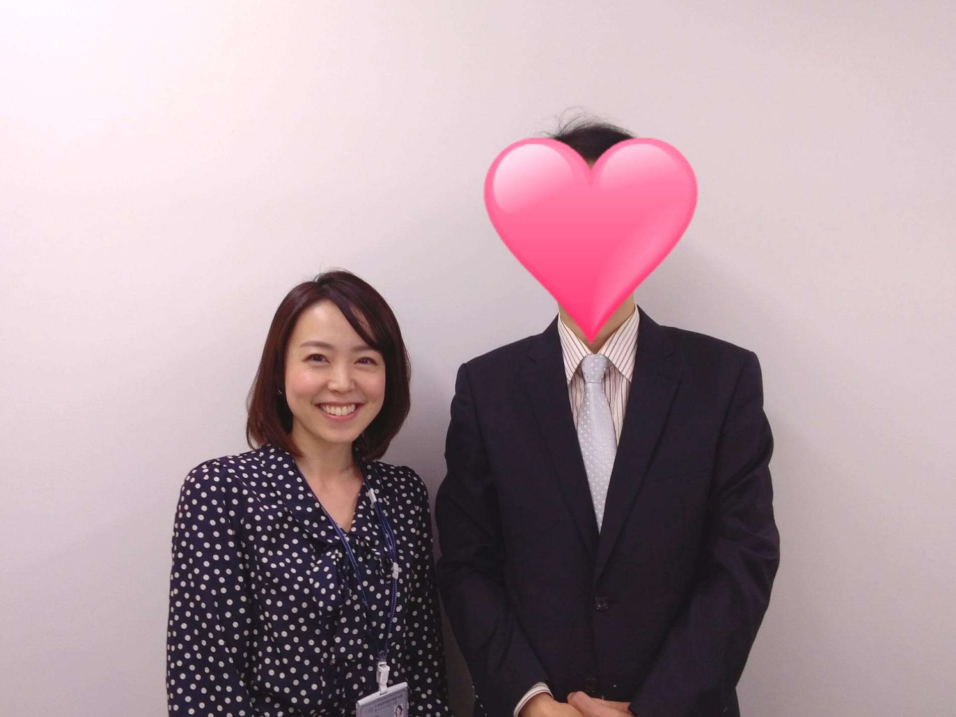 【新規男性会員】笑顔が優しい46歳韓国人です!